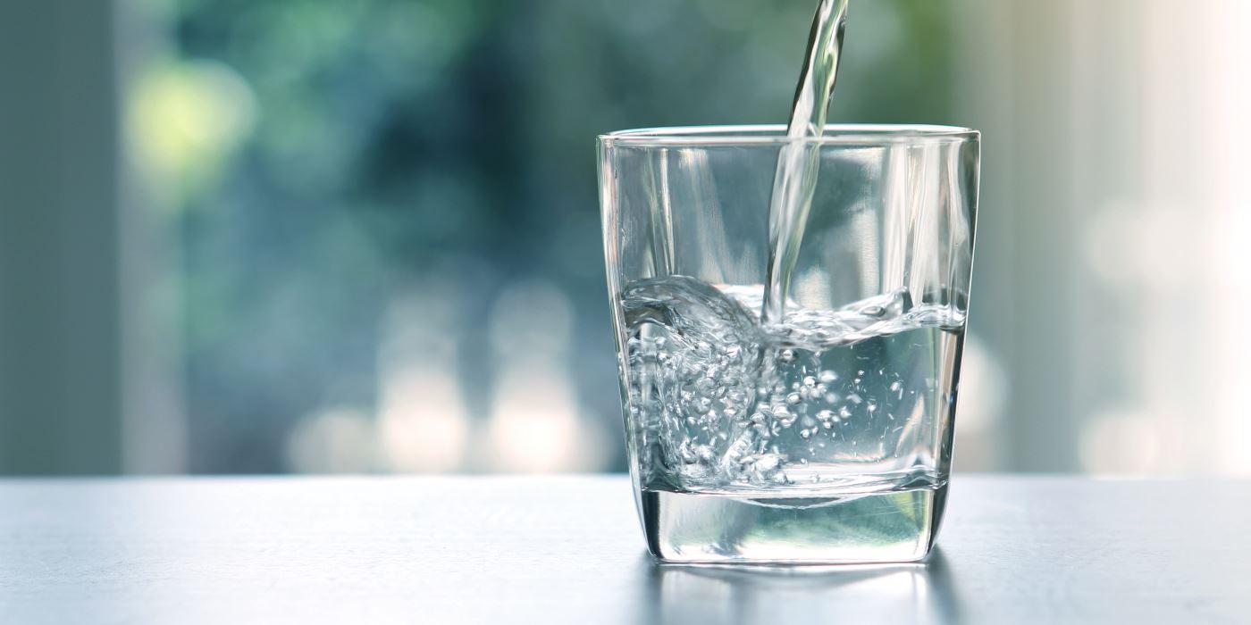 dla czego warto pic wode