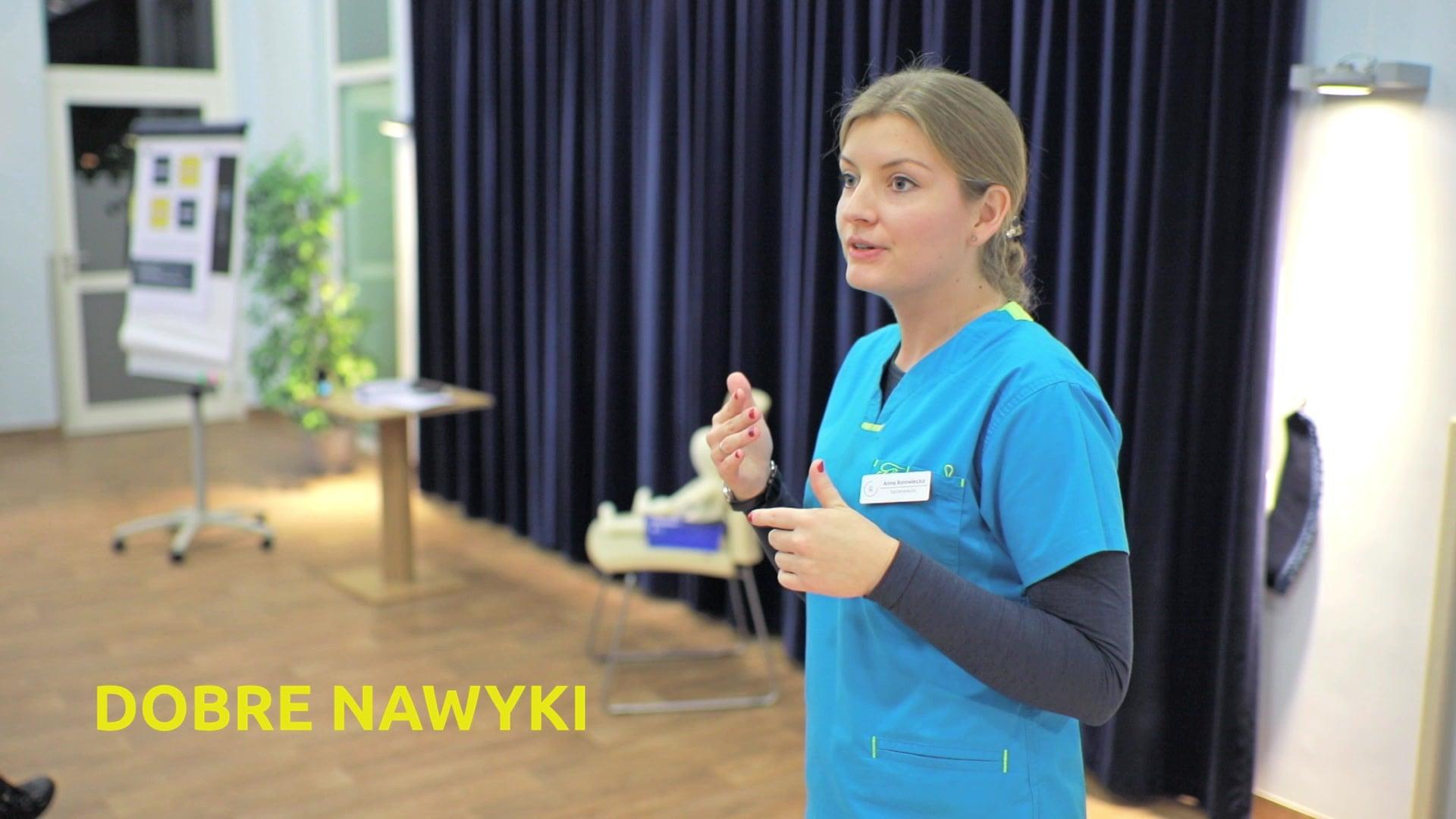 akcja rosnę zdrowo fizjomed kraków przedszkole