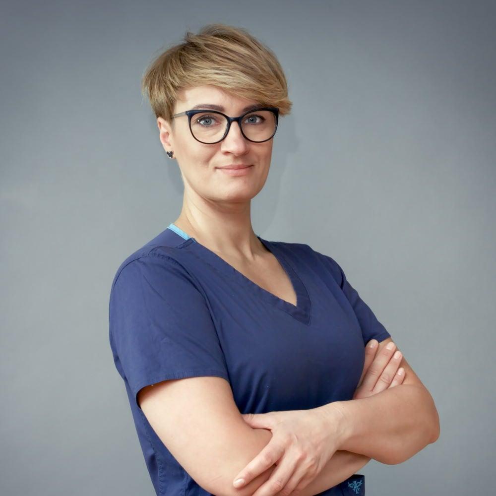 magdalena slaby doradca laktacyjny specjalista pielegniarstwa neonatologicznego