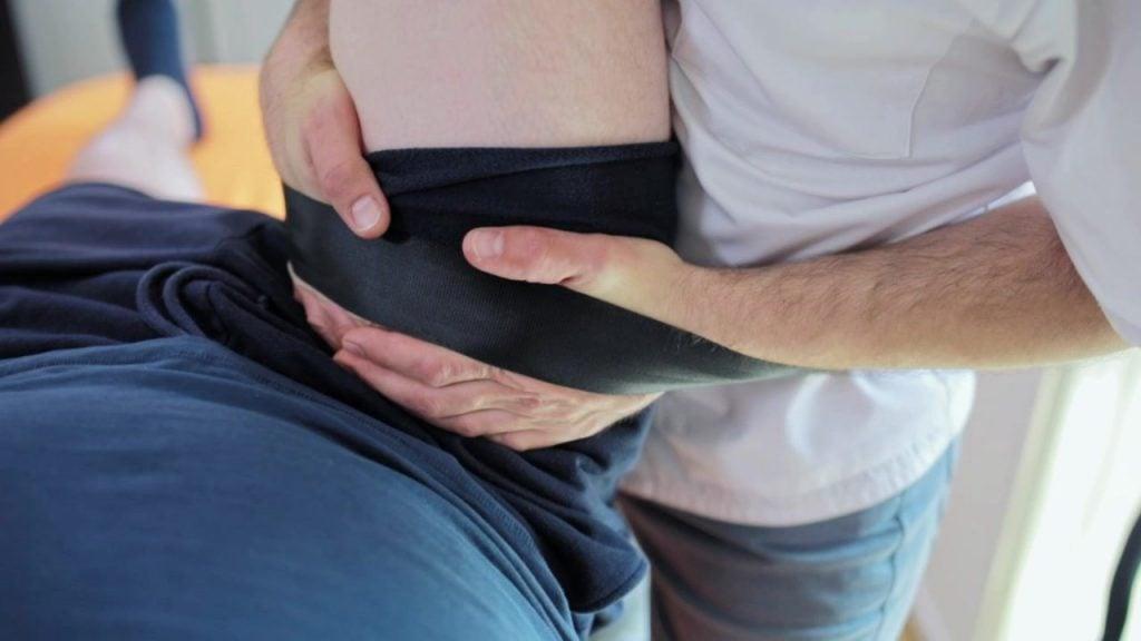 manipulacja stawowa w osteopatii
