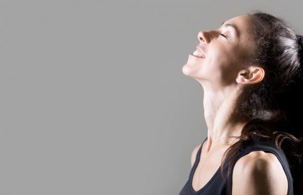 problemy z oddychaniem, czy mozna zle oddychac