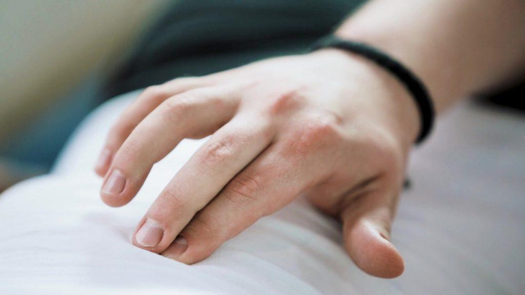 osteopatia w leczeniu zaparć