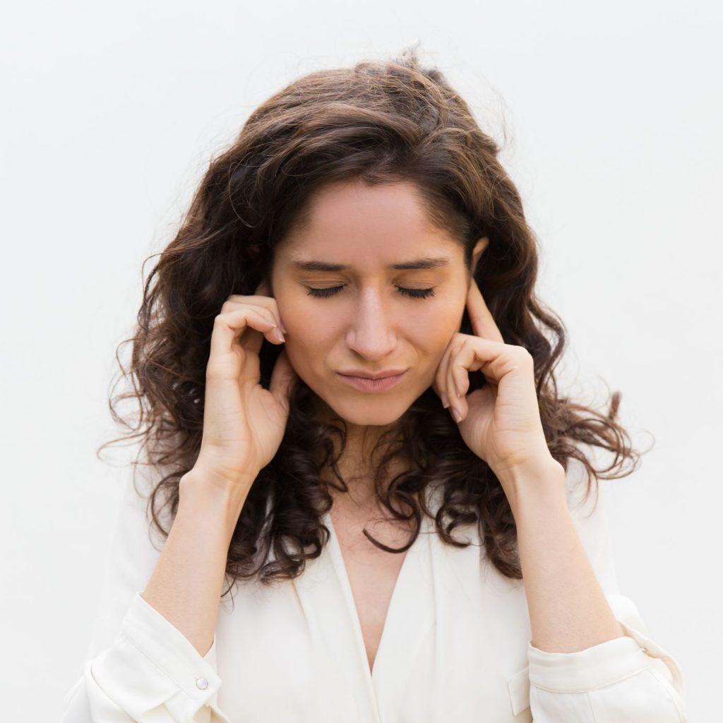 Leczenie szumów usznych
