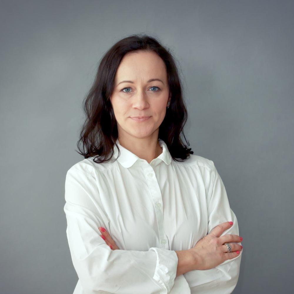 Małgorzata Gawryl erapeuta metody Castillo Morales, neurologopeda