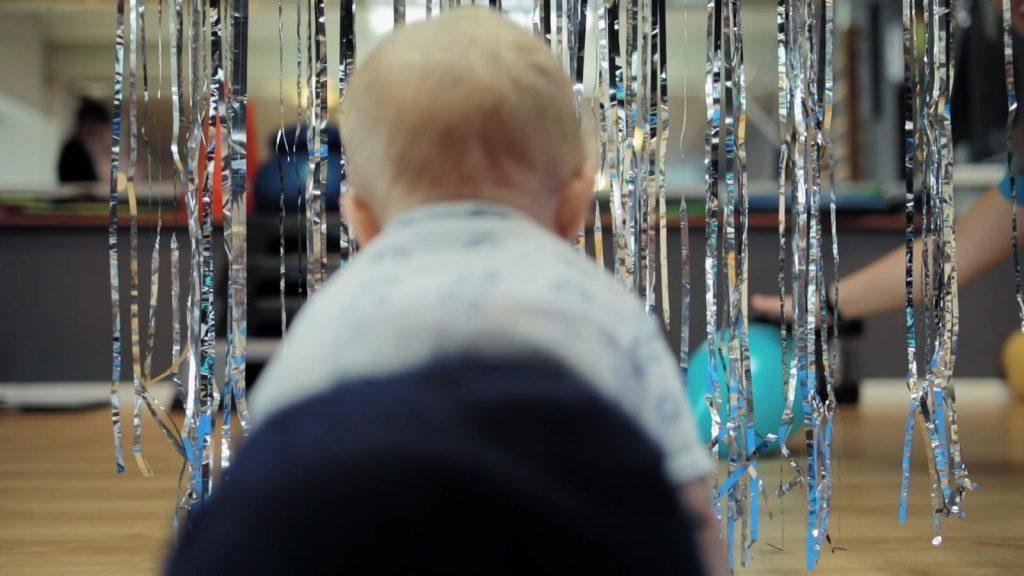 Pierwszy rok rozwoju dziecka zabawy i porady