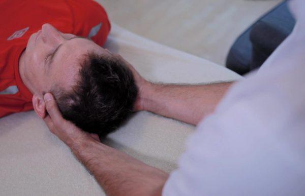 terapia czszkowo krzyżowa