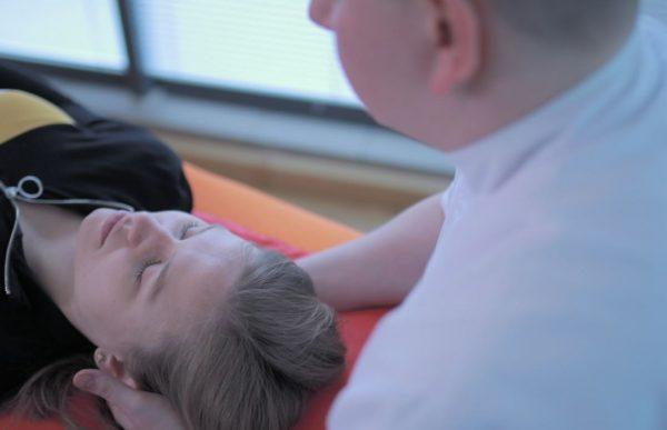 Psychoemocjonalny wpływ na dolegliwości bólowe w zakresie narządu ruchu