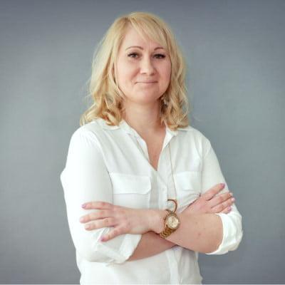 terapeuta NDT-Bobath, mgr fizjoterapii Magdalena Kmita