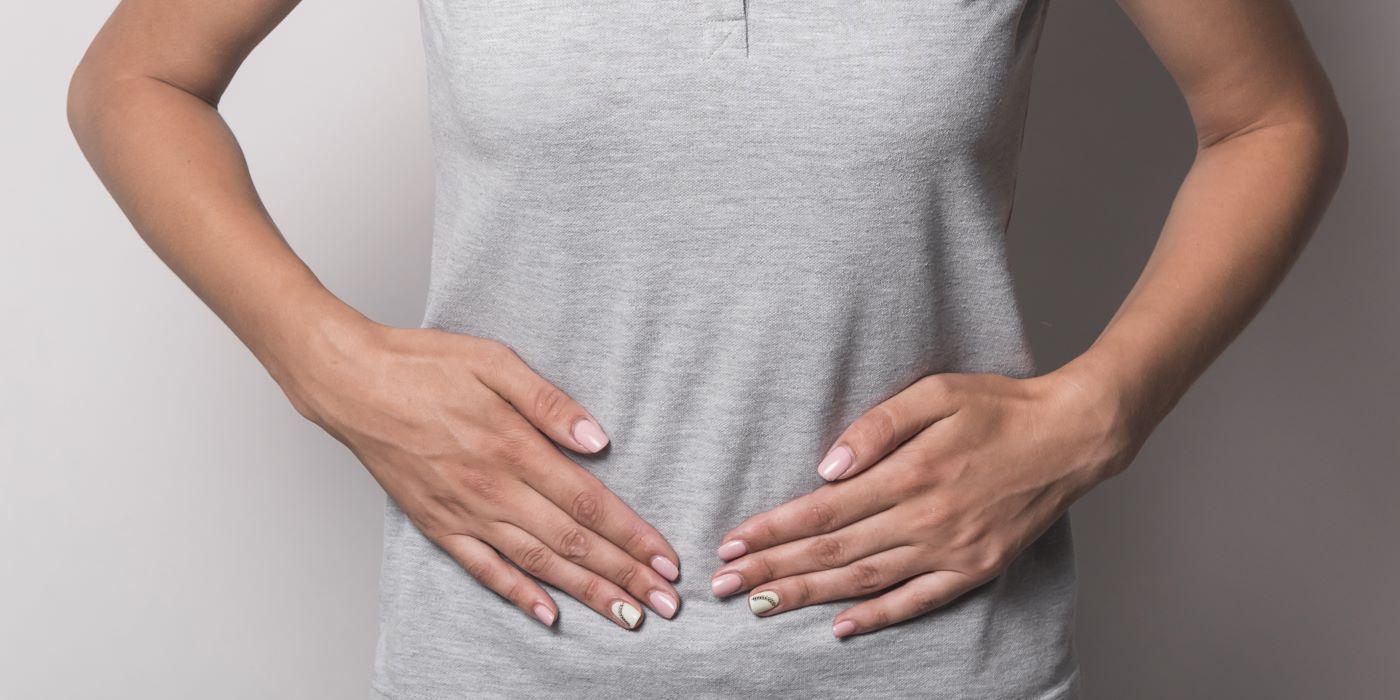 Dysmenorhoea – bolesne miesiączkowanie