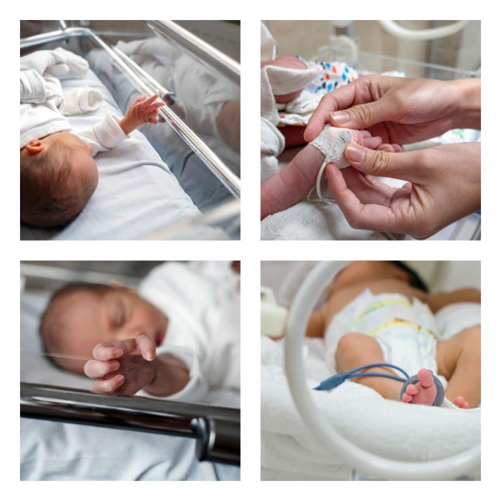 inkubator pozwala uratować życie wcześniaka