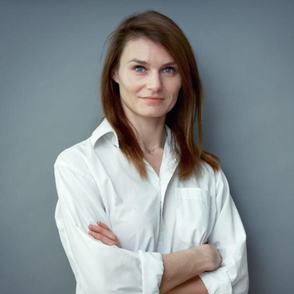 Anna Bobińska Specjalista Neurologopeda Oligofrenopedagog