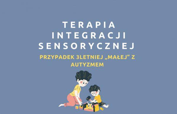 integracja sensoryczna terapia